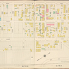 Hudson County, V. 8, Double Page Plate No. 1 [Map bounded by Spring St., Cortland St., Hillside Rd., Paterson Plank Rd.]