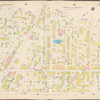 Hudson County, V. 8, Double Page Plate No. 12 [Map bounded by Bergen Wood, Gardner St., New York Ave., Dubois St.]