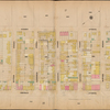 Jersey City, V. 4, Double Page Plate No. 28 [Map bounded by Summit Ave., Charles St., Central Ave., Waller St.]