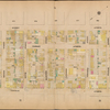 Jersey City, V. 4, Double Page Plate No. 33 [Map bounded by Summit Ave., North St., Central Ave., Charles St.]