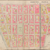 Jersey City, V. 1, Double Page Plate No. 2 [Map bounded by Monmouth St., 2nd St., Erie St., Grove St., Morris Canal]