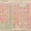 Jersey City, V. 1, Double Page Plate No. 3 [Map bounded by Jersey Ave., 11th St., Provost St., 2nd St.]