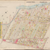 Jersey City, V. 1, Double Page Plate No. 23 [Map bounded by Newark Bay, Greenville Ave., Linden Ave., Ocean Ave., W. 58th St.]