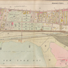 Jersey City, V. 1, Double Page Plate No. 25 [Map bounded by Ocean Ave., bay view Ave., New York Bay, Linden Ave.]