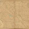 New Jersey, Double Page Sheet No. 3 [Map of Central Highlands]
