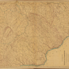 New Jersey, Double Page Sheet No. 5 [Map of Southwestern Red Sandstone]