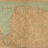 New Jersey, Double Page Sheet No. 9 [Map of Monmouth Shore]