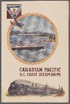 Canadian Pacific B.C. Coast Steamships
