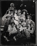 Candide, production. [1974]