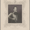 Sir Philip Sidney. Ob. 1586. From the original of Sir Anto. More in the collection of His Grace the Duke of Bedford