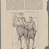 """Philip Sidney and his brother Robert as youths. From """"Sir Philip Sidney"""" in the """"Heros of the nations series."""" (Copyright, 1891, by G.P. Putnam's Sons.[)]"""