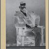 Henrich Sienkiewicz. (Gemalt von Pochwaiski.)