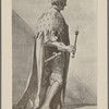 """""""Archduke Sigismund"""": From the Maximillian tomb."""