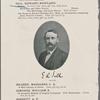 E.R. Sill, 1841-1887.