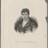 Baron Silvestre de Sacy