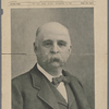 J. Edward Simmons, president of the New York Clearing House Association.