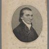 Mr. John Simpson, aged 35. Preacher of the Gospel