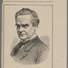 The late Dr. J. Marion Sims (from a photograph by Sarony.)