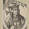 Emperor Sinchi-Roca II.