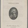 Sir John Sinclair, Bart. Member for Buteshire, North Britain