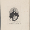 Citizen Skirving, secretary to the British Convention. A tried patriot and an honest man. 359