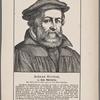 Johann Sleidan, eig. Joh. Philson. Geb. 1506 zu Sleida bei Köln, gest. d. 31 Okt. 1556 zu Strassburg.