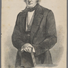 Hon. John Slidell, United States senator from Louisiana.--(Photographed by Brady.)