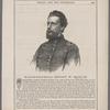Major-General Henry W. Slocum.