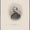 Jno. S. Slocum. Col. John S. Slocum, 2nd reg. R.I. Vols.