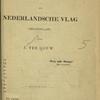 De prinselijke afkomst der Nederlandsche vlag gehandhaafd ...
