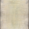 Document [Bill of Rights]