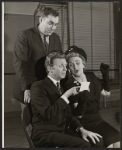 From A to Z [1960], rehearsal.