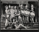 A funny thing happened on the way to the forum, revival cast. [1972]