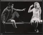 Golden boy [1964], production