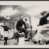 Half a sixpence [1965], rehearsal.
