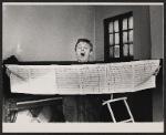 Half a sixpence [1965], rehearsal.