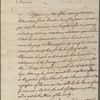 Letter to George Bryan