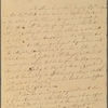 "Letter to Samuel Tucker, ""President of the Committee of Safety of New Jersey."""