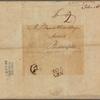 Letter to Messrs. Baynton, Wharton, and Morgan, Philadelphia