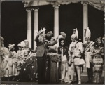 """Noël Coward directing his 1939 musical """"Set to Music"""""""