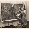 """Beatrice Lillie in a scene from the 1939 Noël Coward musical """"Set to Music"""""""