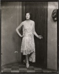"""Oriel Ross in a scene from the original 1928 Broadway production of Noël Coward's """"This Year of Grace"""""""