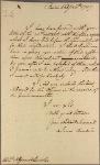 Letter to General Benjamin Lincoln