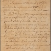 Letter to Colonel [Henry?] Jackson, Warwick [R. I.]