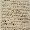 Letter to [Welcome Arnold, Wm. Russell, and Nathan Green.]