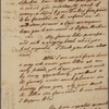 Letter to Samuel Huntington, Dartmouth College
