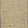 Letter to Brigadier-General James Clinton