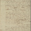 Letter to [Colonel John Laurens.]