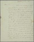 Letter to Henry Laurens, President of Congress [Philadelphia]
