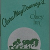 Clara May Downey's Olney Inn